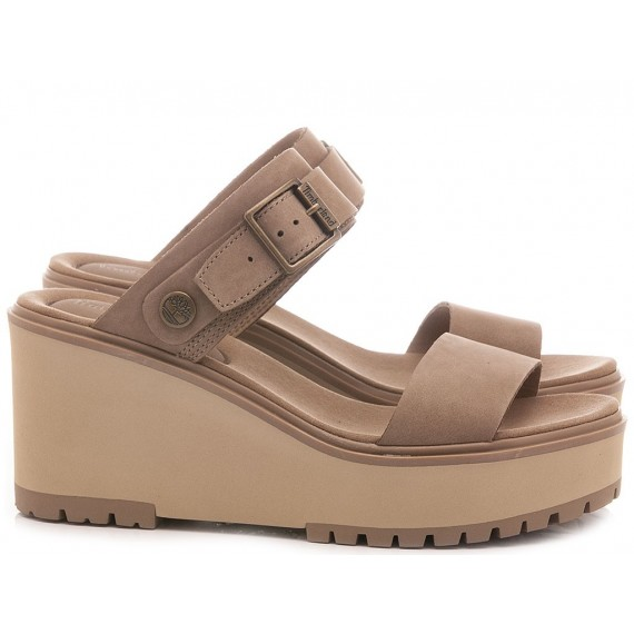 Timberland Women's Sandals Koralyn 2 Band TB0A26T2929
