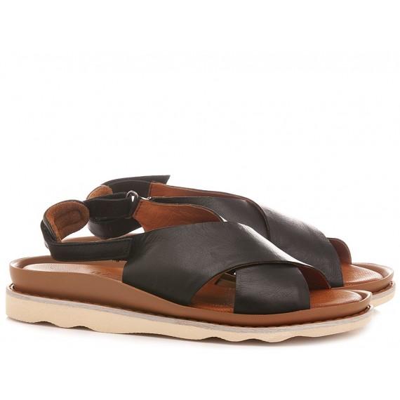 Baboos Women's Shoes-Sandals 20SS04-03 Black
