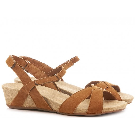 Benvado Women's Shoes-Sandals 28004015 Tan