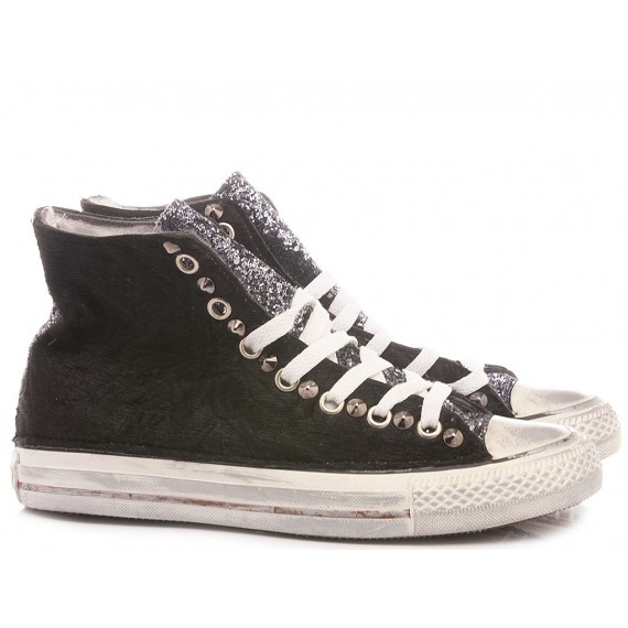 Converse All Star Customized Women's Sneakers CTAS HI