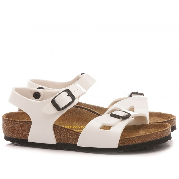 Birkenstock Girl's Sandals Rio Kids 0931133
