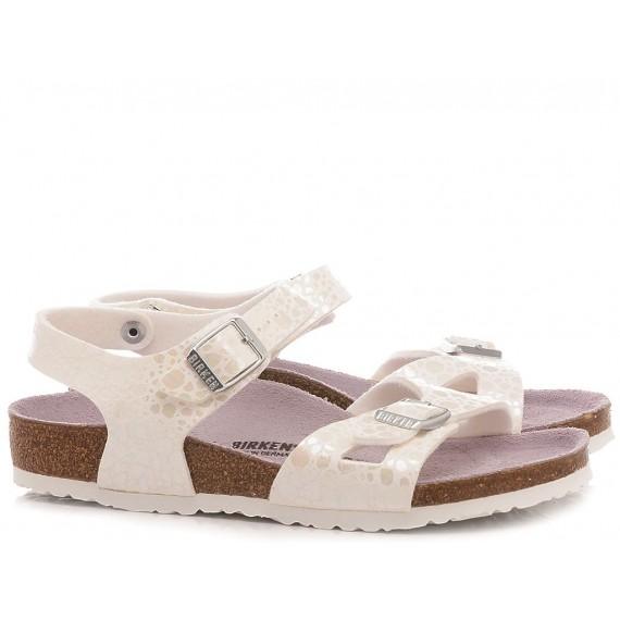 Birkenstock Girl's Sandals Rio Kids 1008197