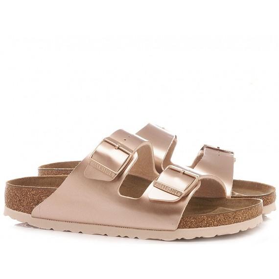 Birkenstock Girl's Sandals Arizona Kids 1012478