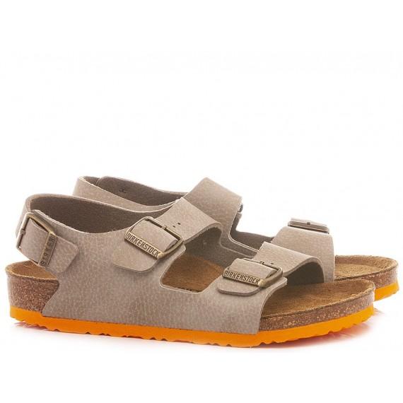 Birkenstock Children's Sandals Milano Kinder 0035183
