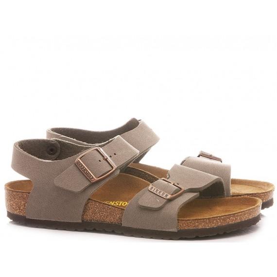 Birkenstock Children's Sandals New York Kids 0087803