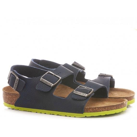 Birkenstock Children's Sandals Milano Kinder 0035203