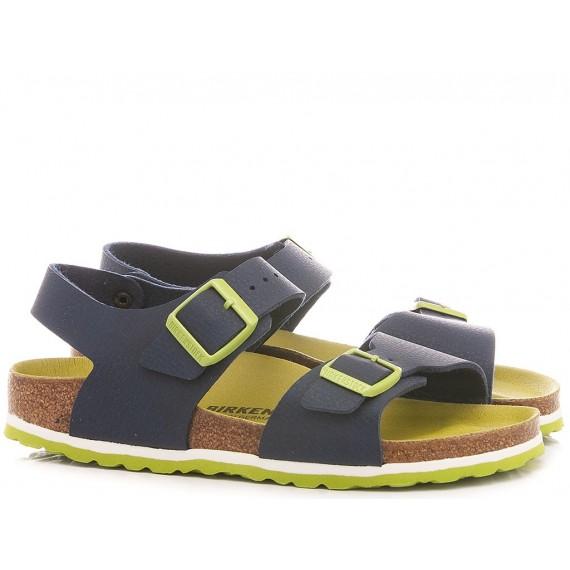 Birkenstock Children's Sandals New York Kids BS 1015756