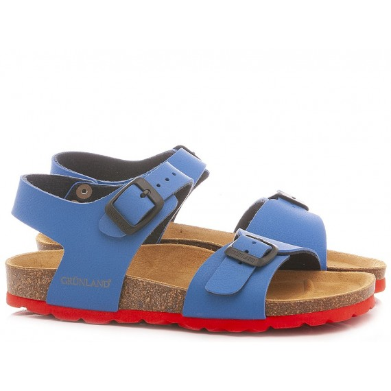 Grunland Children's Sandals Luce SB0901-40