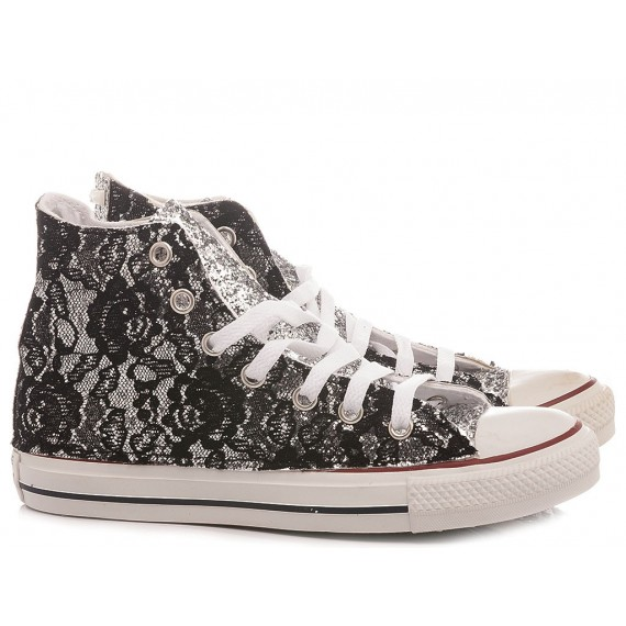 Converse All Star Customized Women's Sneakers