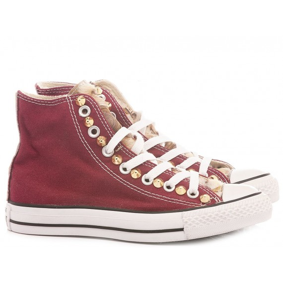 Converse All Star Women's Sneakers Customized