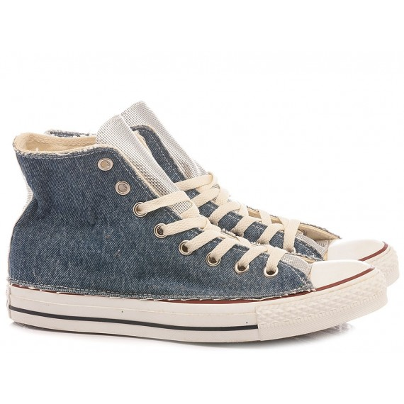 Converse All Star Customized Women's Sneakers AS SEAS HI 1J 622