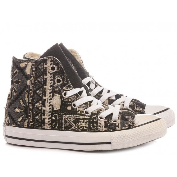 Converse Women's Sneakers All Star Customized