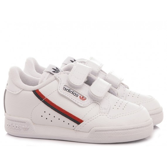 Adidas Children's Sneakers Continental 80 CF I EH3230