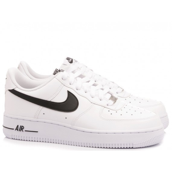 Nike Sneakers Bambini Air Force 1'07 AN20 (GS) CT7724-100