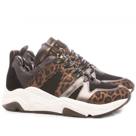 Méliné Sneakers Donna Peltro MI402