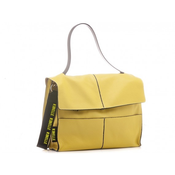 Rebelle Women's Bag Leather Lime