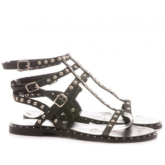 Mosaic Women's Sandals P3005 Black