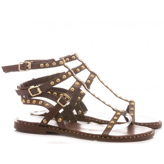 Mosaic Women's Sandals P3005 Brown