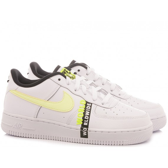 Nike Sneakers Donna Air Force 1 LV8 1 GS