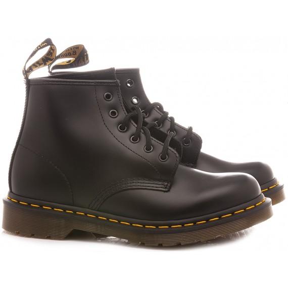 Dr. Martens Women's Desert Boots 101YS Black