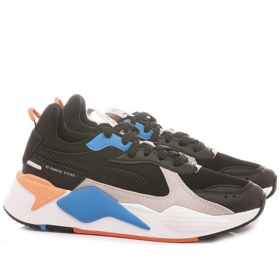 Puma Sneakers RS-X Monday Jr 374709 01