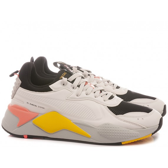 Puma Man's Sneakers Rs-X Master 371870-03