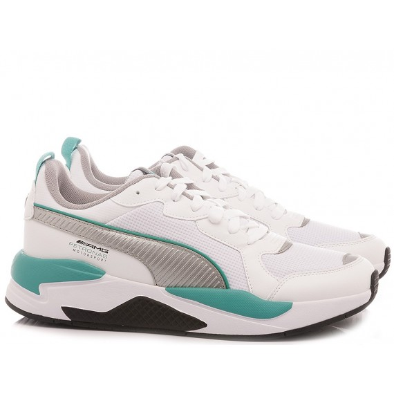 Puma Man's Sneakers MAPM X-Ray 306509-01