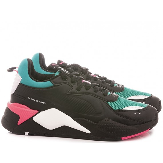 Puma Man's Sneakers RS-X Maser 371870-06