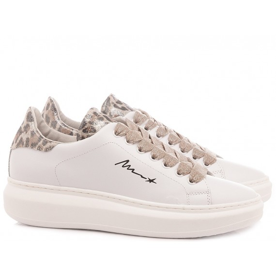 Méliné Women's Sneakers Leather NO1605