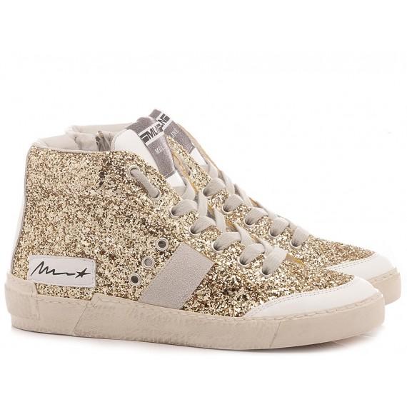 Méliné Women's Sneakers Leather NKC 1369/O