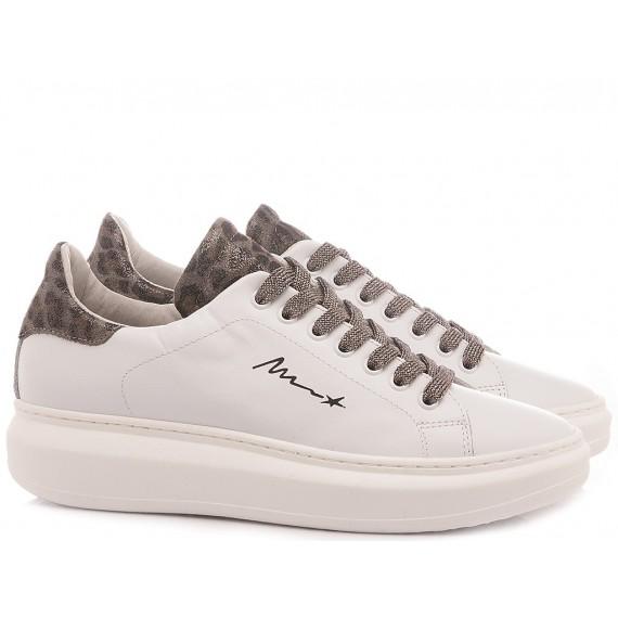 Méliné Women's Sneakers Leather NO1605