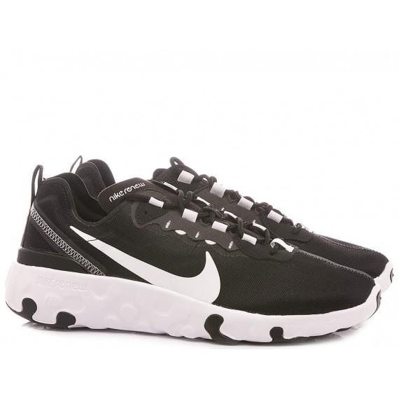 Nike Children's Sneakers Renew Element 55 (GS) CK4081 001
