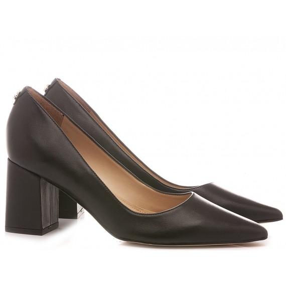 Guess Women's Shoes Decollété Black