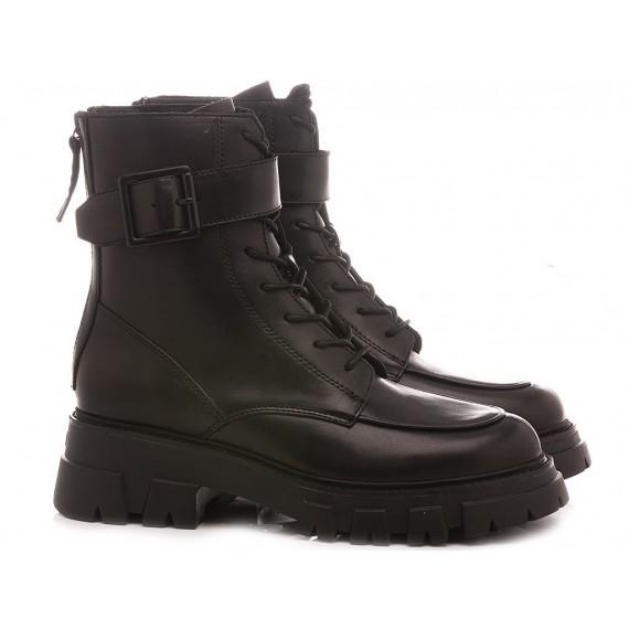 Ash Women's Sneakers Lewis Black
