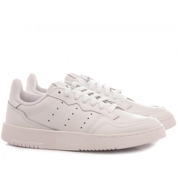 Adidas Children's Sneakers Team Court C EF 6822