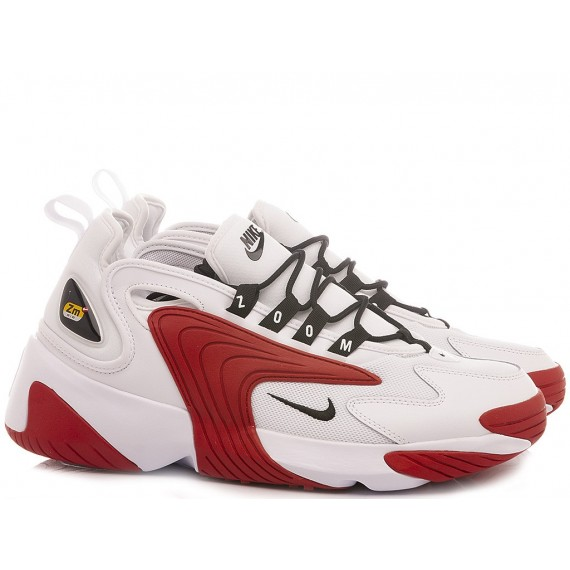 Nike Men's Sneakers Zoom 2K AO0269 107