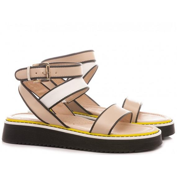 Chiara Luciani Children's Sandals 212 Nude