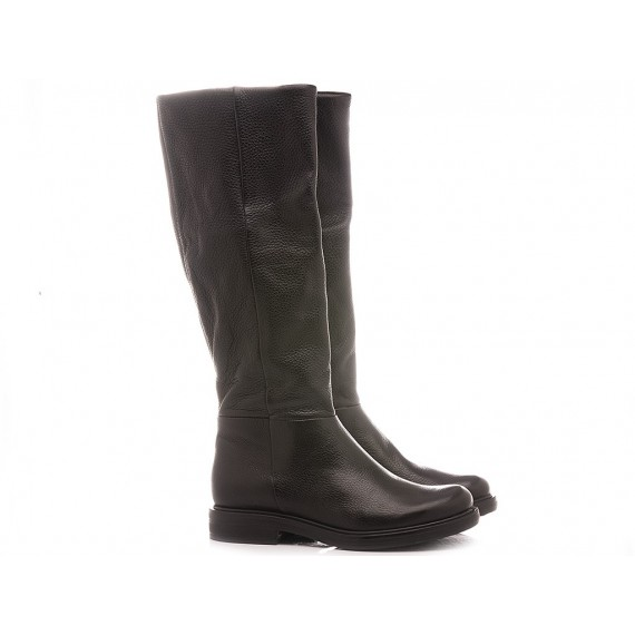 Mjus Women's Boots M64308 Black