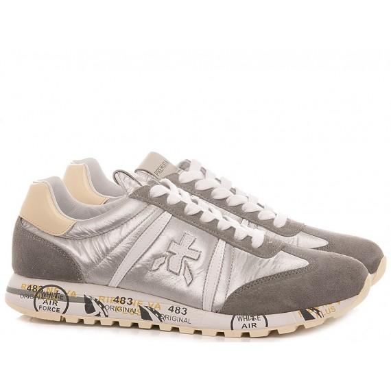 Premiata Women's Sneakers Lucy 4803