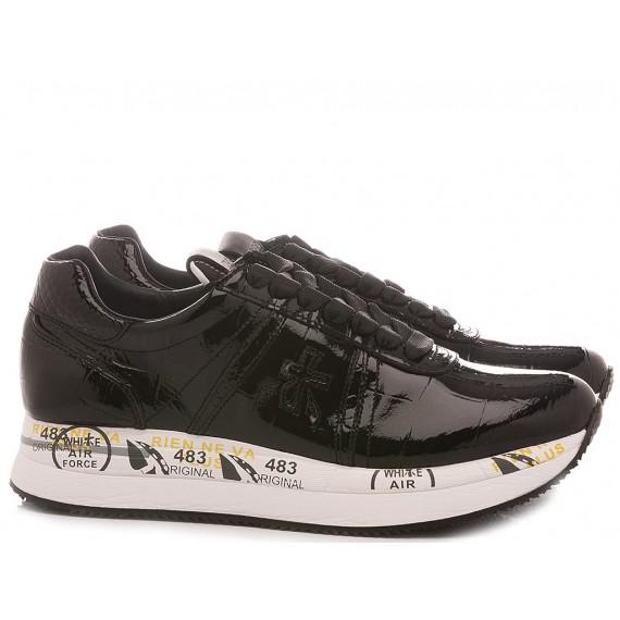 Premiata Women's Sneakers Conny 4817
