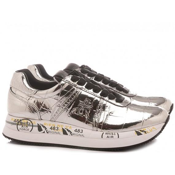 Premiata Women's Sneakers Conny 4818