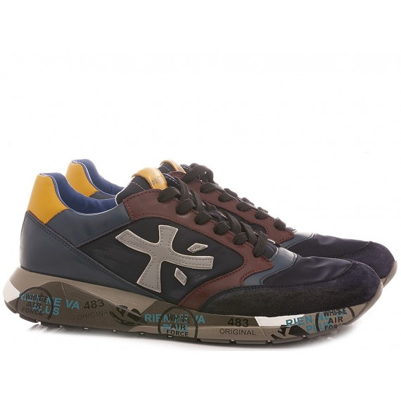 Premiata Men's Sneakers ZacZac 3545