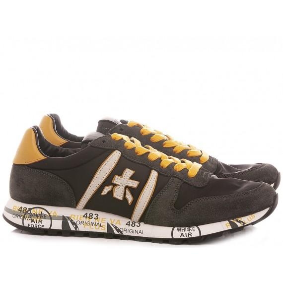 Premiata Men's Sneakers Eric 4944