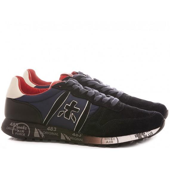 Premiata Men's Sneakers Eric 4945