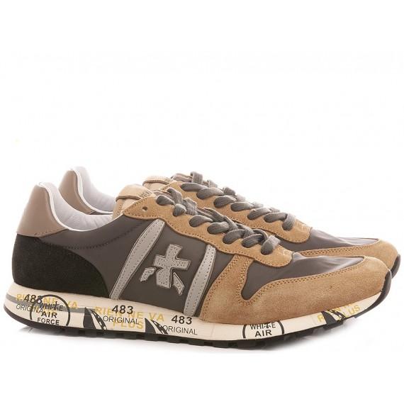 Premiata Men's Sneakers Eric 4943