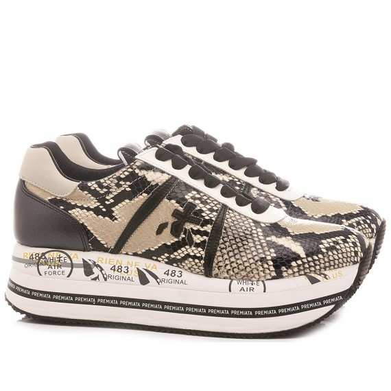 Premiata Women's Sneakers Beth 4116