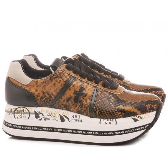 Premiata Women's Sneakers Beth 4115