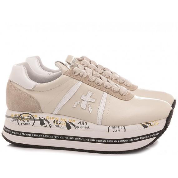 Premiata Women's Sneakers Beth 4841