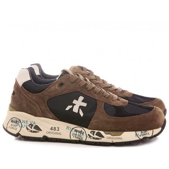 Premiata Men's Sneakers Mase 4982
