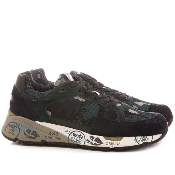 Premiata Men's Sneakers Mase 4984
